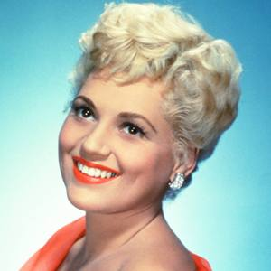 Judy Holliday (Getty Images | Silver Screen Collection)