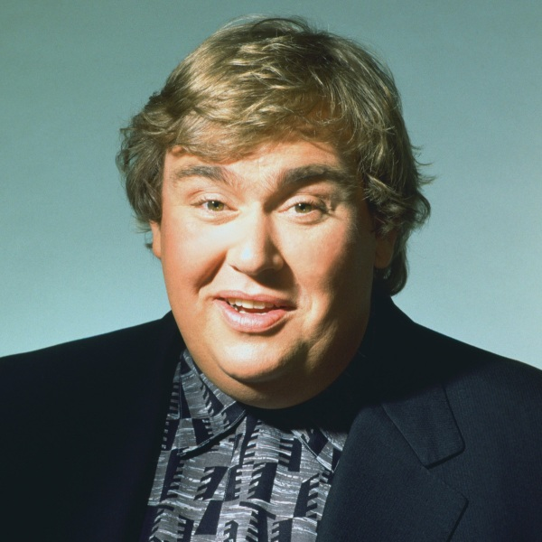 John Candy (Getty Images)