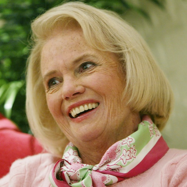 Lilly Pulitzer (AP Photo)