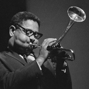 Dizzy Gillespie (AP Photo)