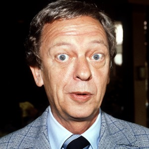 Don Knotts (AP Photo)