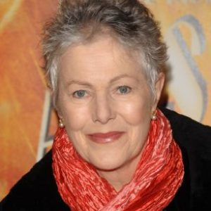 Lynn Redgrave (AP Photo)