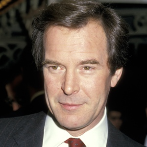 Peter Jennings (Getty Images | WireImage | Ron Galella)