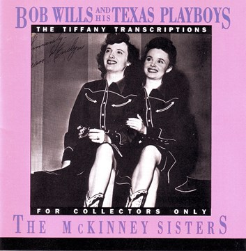 The McKinney Sisters