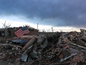 Moore Oklahoma Tornado Victims: Visit the Memorial Site