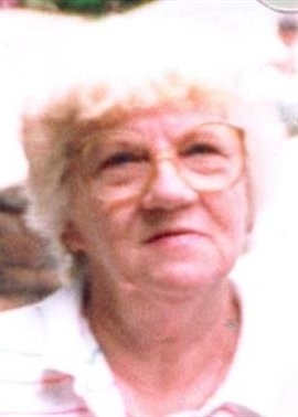 Ruth Gullage