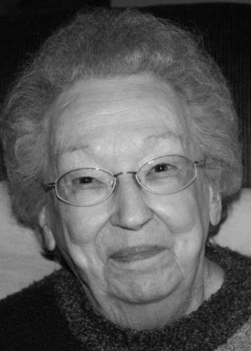 Mildred Moran