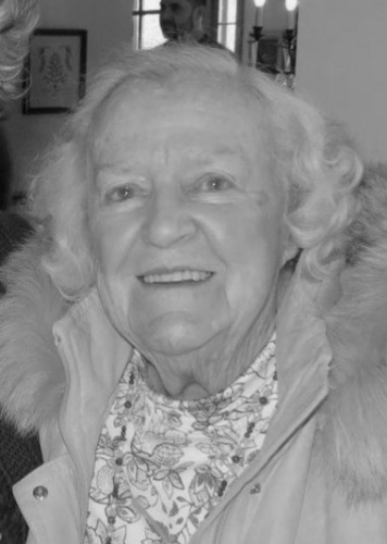 Barbara Dodge