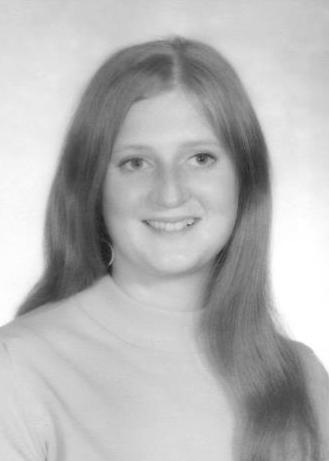 Patricia McCaw