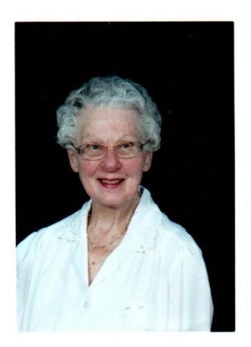 Dorothea Holt