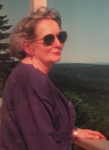 Jane Leavitt