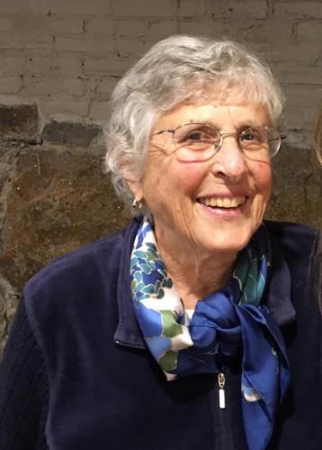 Elizabeth Merriam