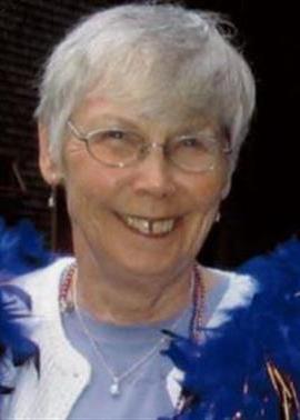 Patricia Chadwick