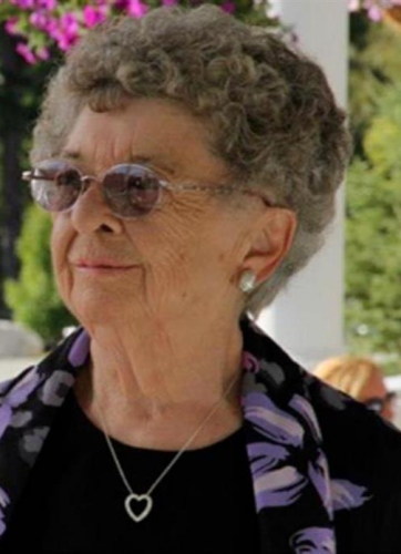 Dorothy Blais