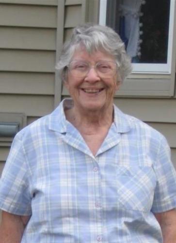 Phyllis Stuart