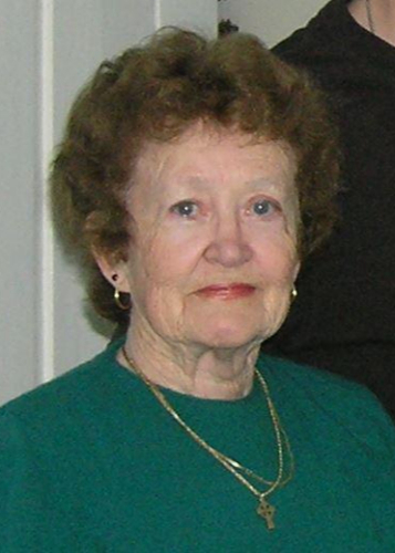 Ann Davenport