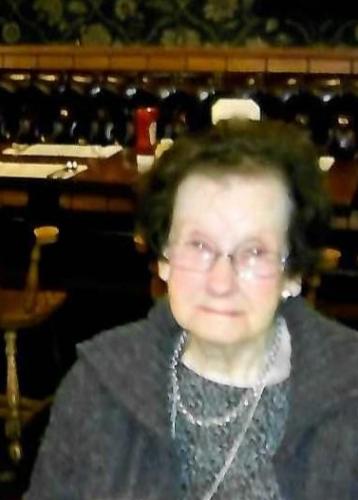 Dorothy Mulligan
