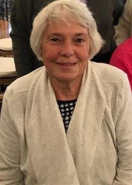 Roberta Dooley