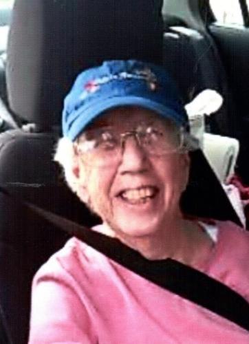 Margaret Whittier