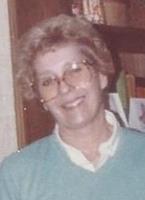 Pauline Butterfield