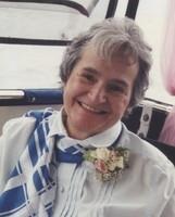 Georgette Crosby