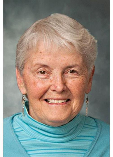 Norma Houghton