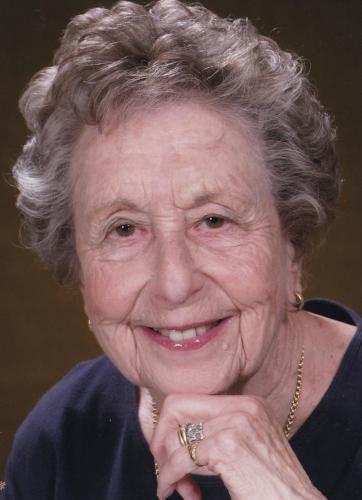 Joan Brush