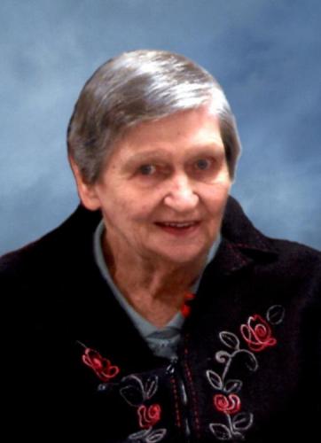 Pauline Marion