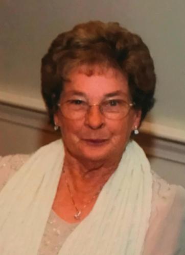 Jane Kincaid