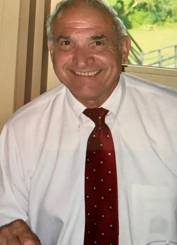 Robert Borsari