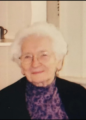 Edna Fox