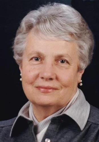 Eleanor Lesser
