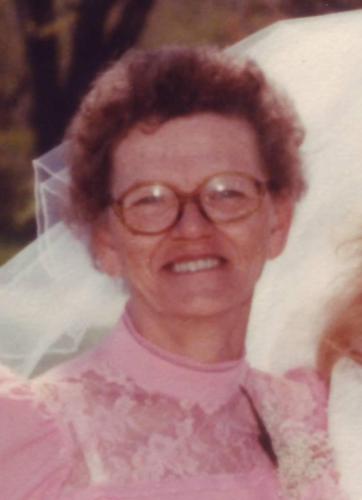 Phoebe Hoyt