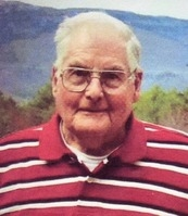 Allen Cumings Sr.