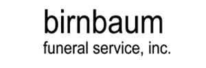 Birnbaum Funeral Service, Inc. Logo