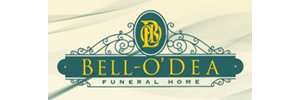 Bell-O'Dea Funeral Home Logo