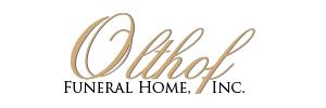 Olthof Funeral Home - Elmira Logo