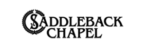 Saddleback Chapel Logo