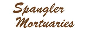 Spangler Mortuaries - Sunnyvale Logo