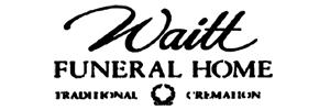 Waitt Funeral Home Logo