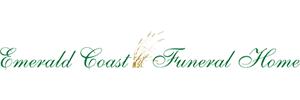 Emerald Coast Funeral Home Logo