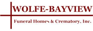 Wolfe-Bayview Funeral Home, Fairhope Chapel Logo