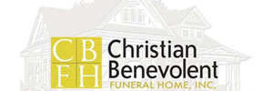 Christian Benevolent Funeral Home, Inc. Logo
