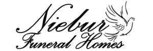 Niebur Funeral Chapel Logo