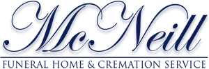 McNeill Funeral Home & Cremation Service Logo