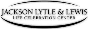 Jackson, Lytle & Lewis Life Celebration Center Logo