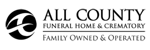All County Funeral Home-Del Lago Chapel Logo