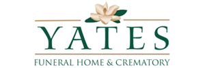 Yates Funeral Home & Crematory Logo
