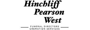 Hinchliff-Pearson-West, Galesburg Logo