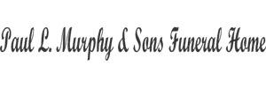 Paul L. Murphy & Sons Funeral Home Logo